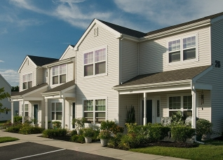 Ethel R. Lawrence Homes Is An Award Winning Affordable Rental Apartment  Housing Complex Located In Upscale Mount Laurel Township, About 30 Minutes  From ...