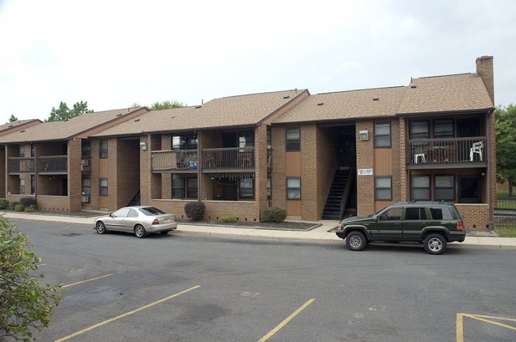 Low Income Apartments In Camden New Jersey
